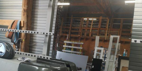 atelier découpe mirroir